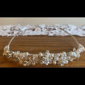 David's bridal tiara collection tiara